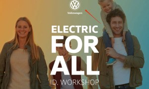 Electric For All Id. Workshop