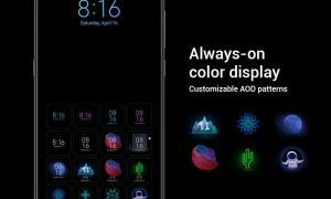 Xiaomi Mi 9 Aod
