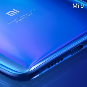 Xiaomi Mi 9 Bottom