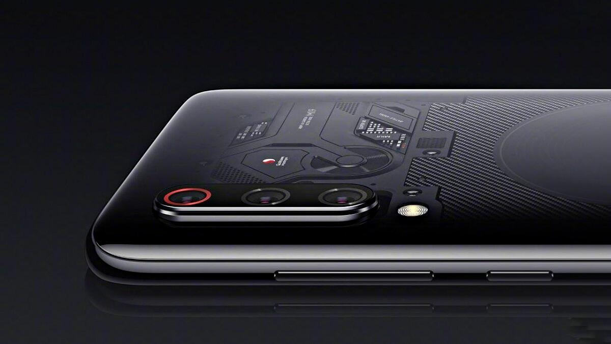 Xiaomi Mi 9 Ee Header