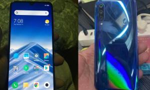 Xiaomi Mi 9 Leak Live