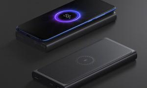 Xiaomi Qi 10 W Powerbank