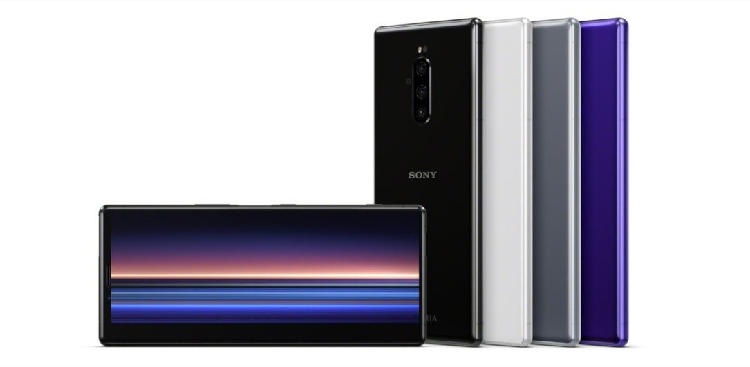 Xperia 1 Packshot4 Black