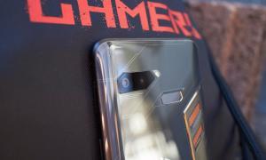Asus Rog Phone Camera 1
