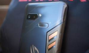 Asus Rog Phone Fingerprint Scanner