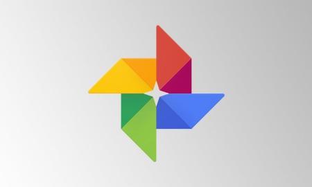 Google Fotos Photos Header