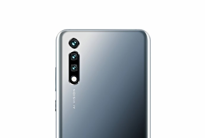 Honor 20 Leak Teaser