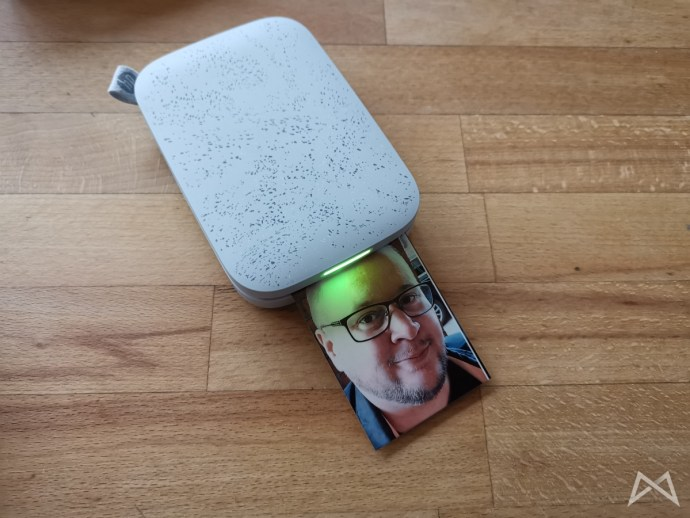 Hp Sprocket Hp200 Pocket Photo Printer (19)