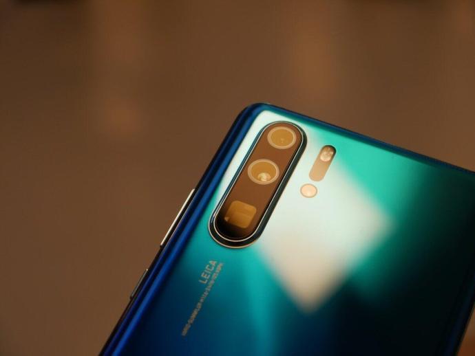 Huawei P30 Pro Kamera1