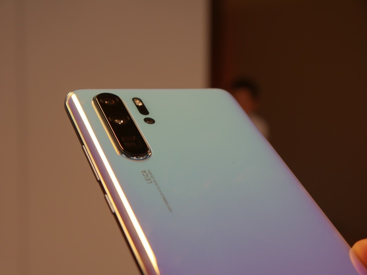 Huawei P30 Pro Kamera2
