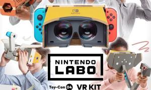 Nintendo Switch Labo Vr Kit Header