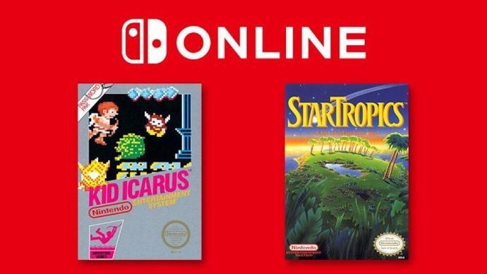 Nintendo Switch Online Spiele Maerz 2019
