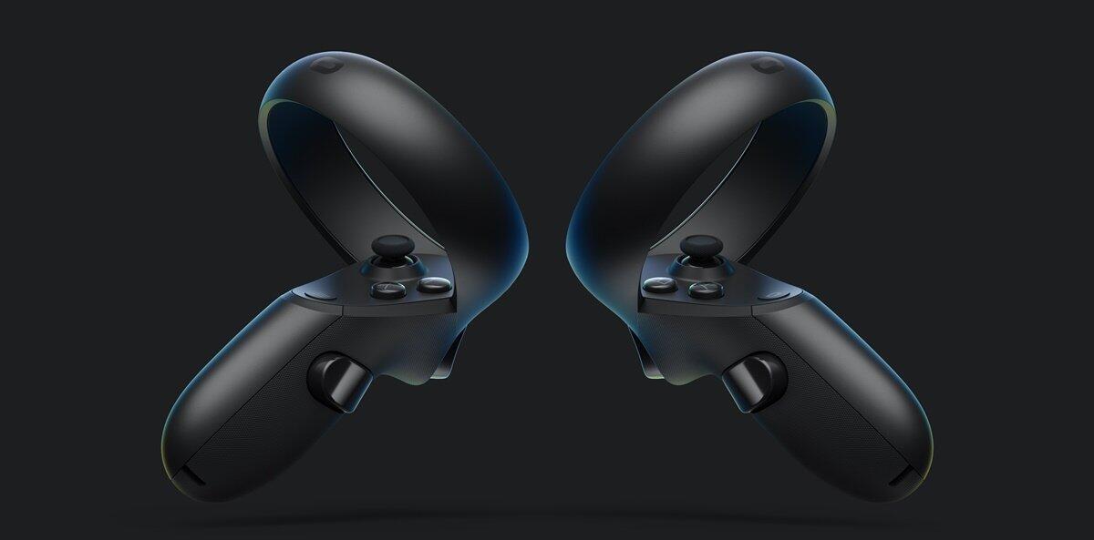 Oculus Rift S Controller
