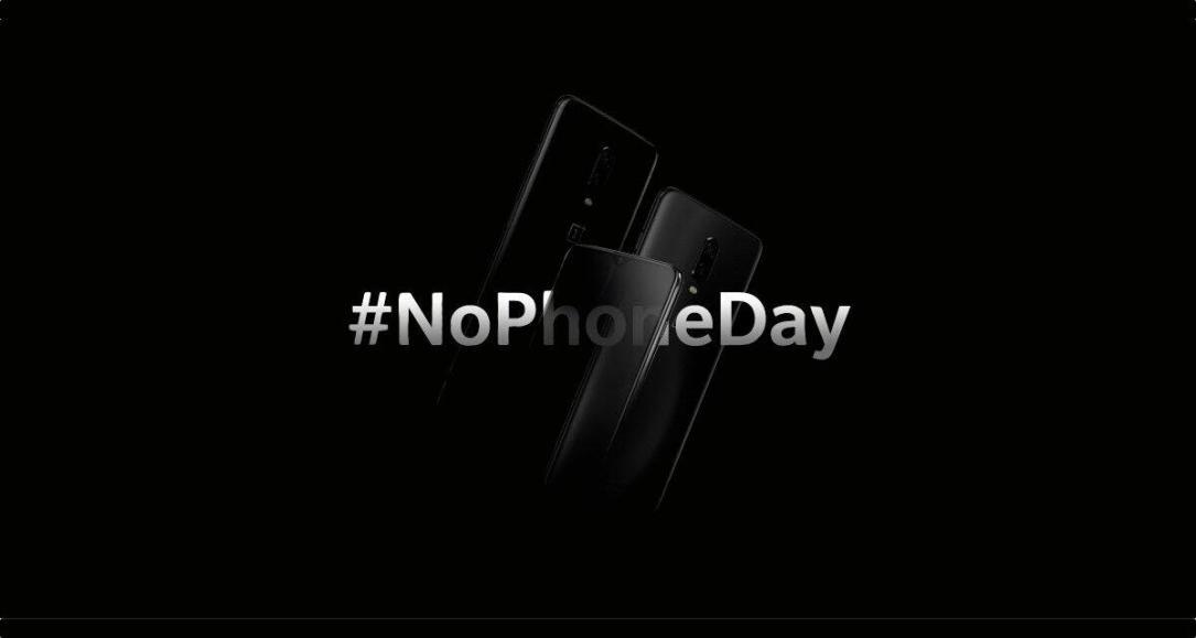 Oneplus No Phones Header