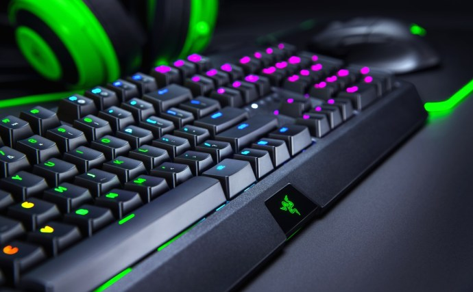 Razer Blackwidow 2019 2