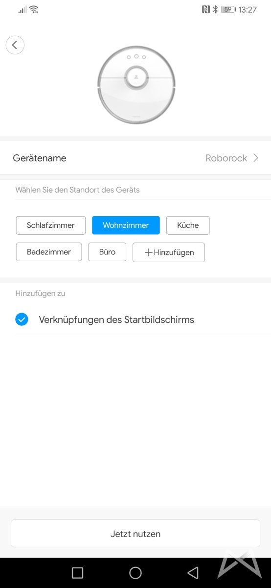Roborock S50 App 2019 03 09 13.27.49
