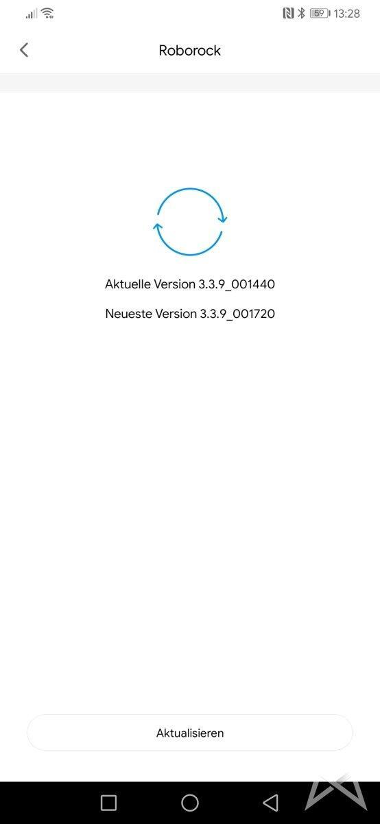 Roborock S50 App 2019 03 09 13.28.43