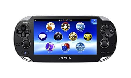 Sony Playstation Ps Vita Header