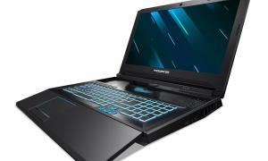 Acer Predator Helios 700 2