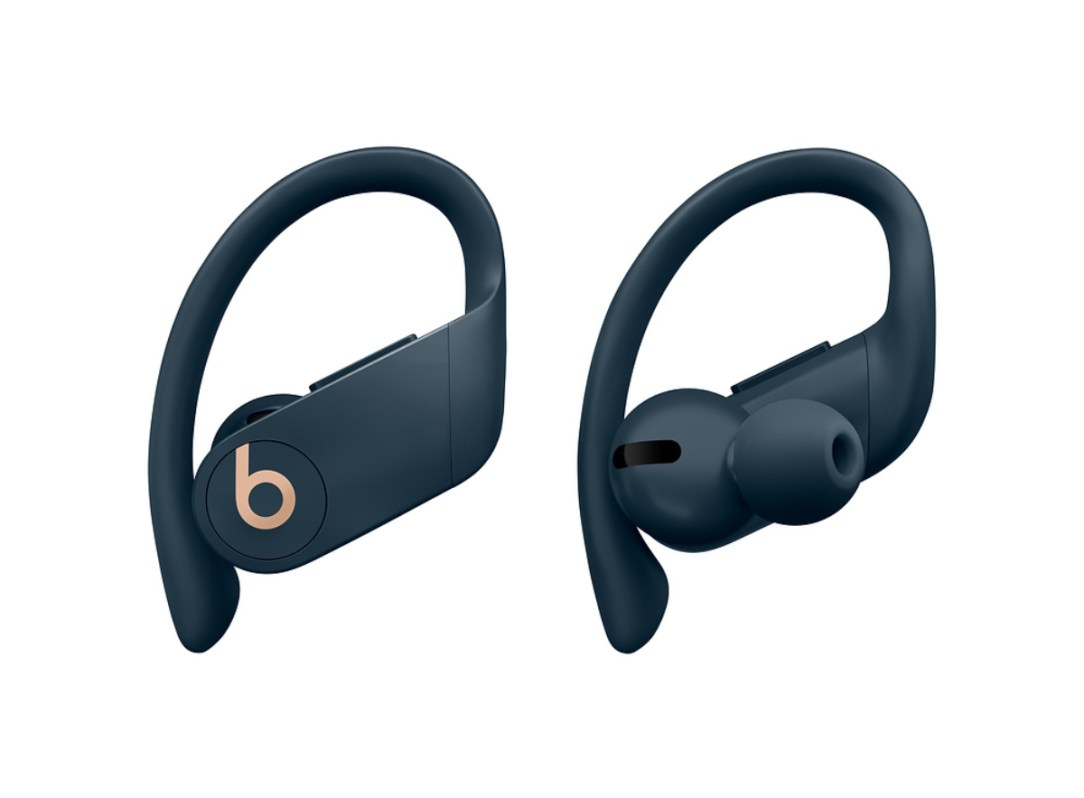 Apple Beats Powerbeats Pro Header