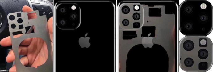 Apple Iphone 11 Kamera