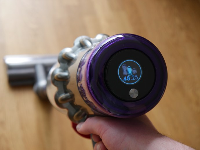 Dyson V11 Absolute Test1