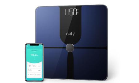 Eufy Smart Scale P1 Header