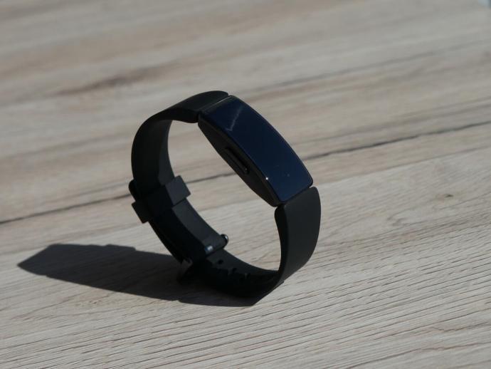 Fitbit Inspire Hr Test1