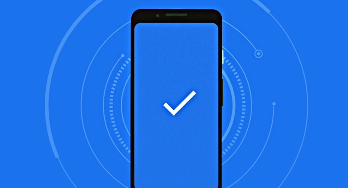 Google Android Token Header