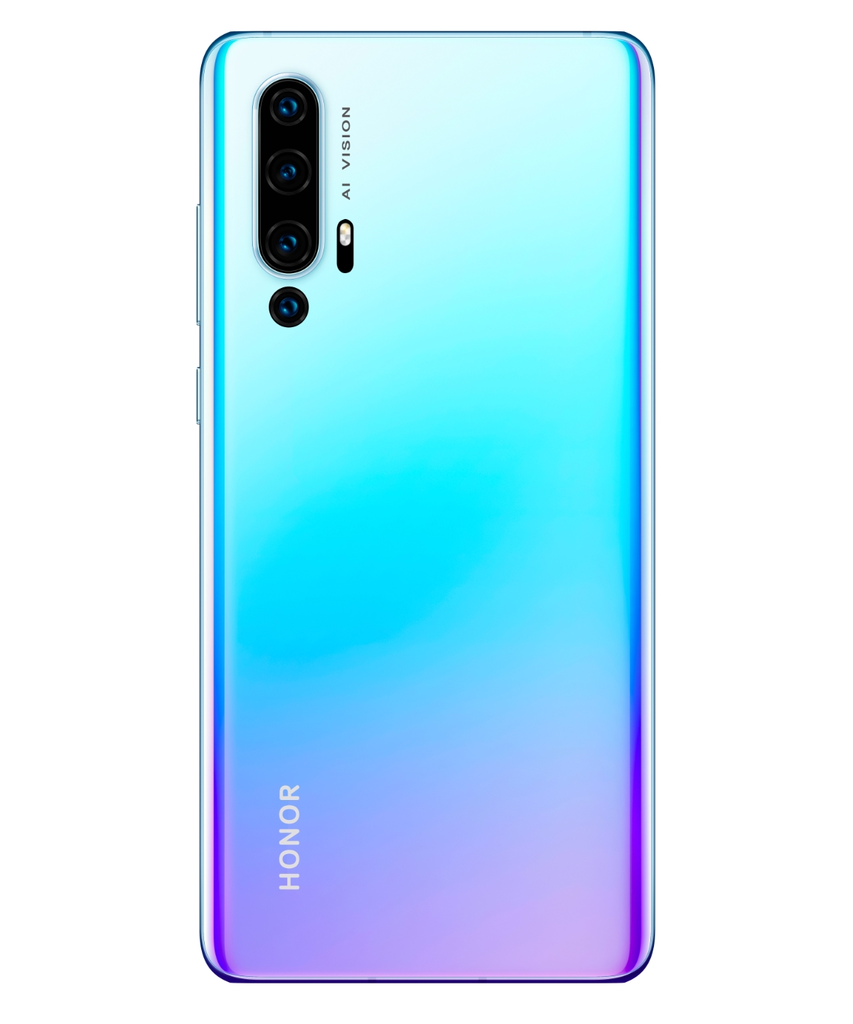 Honor 20 Pro Breahting Crystal Leak