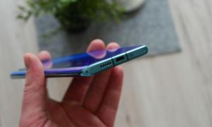Huawei P30 Pro Test4