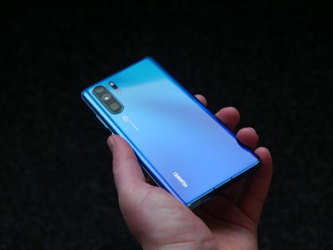 Huawei P30 Pro Test6