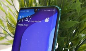 Huawei P30 Pro Test8