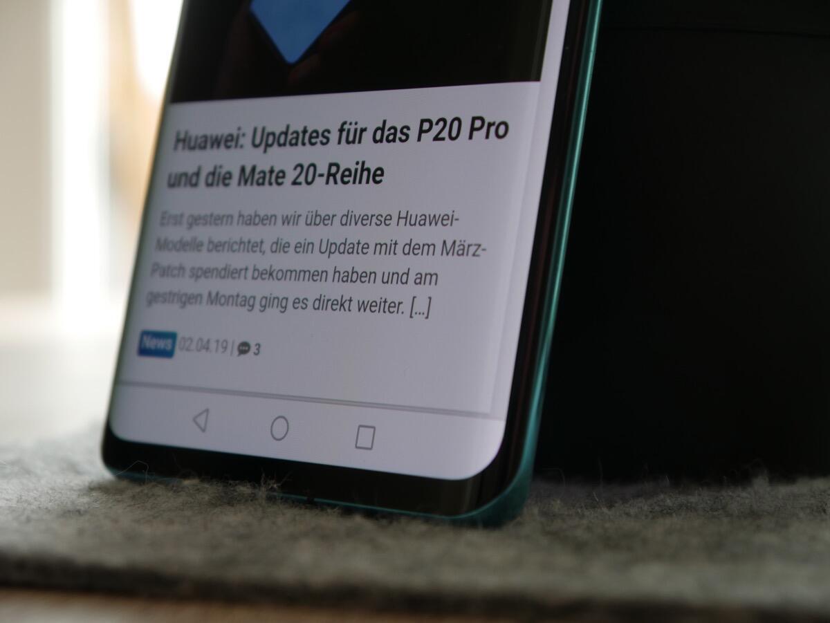 Huawei P30 Pro Test9