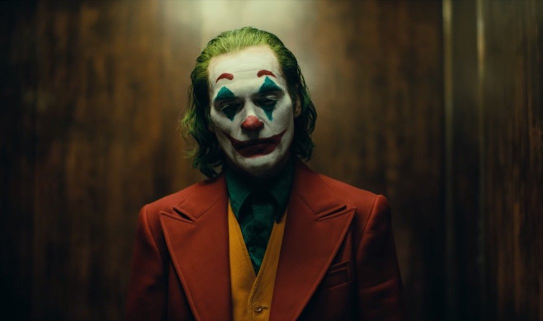 Joker Film Header