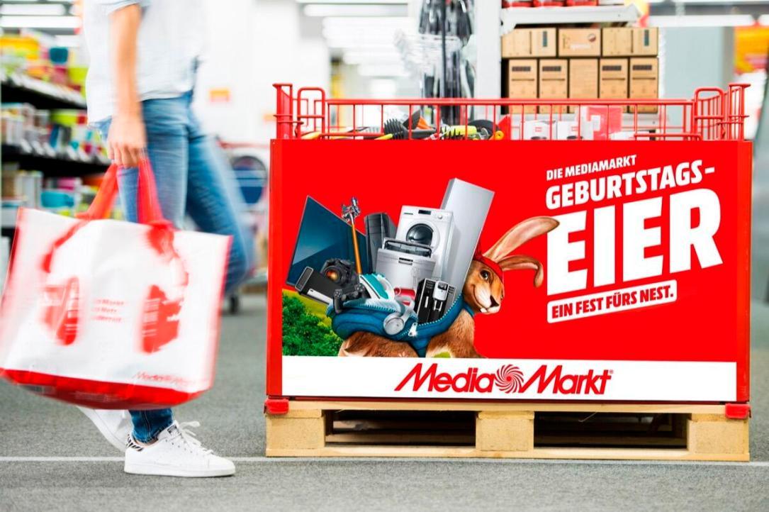 Media Markt Soundwochen