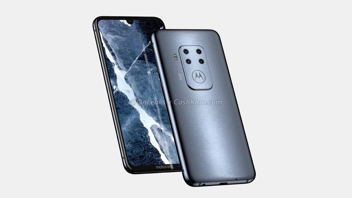 Motorola Quad Kamera Leak2