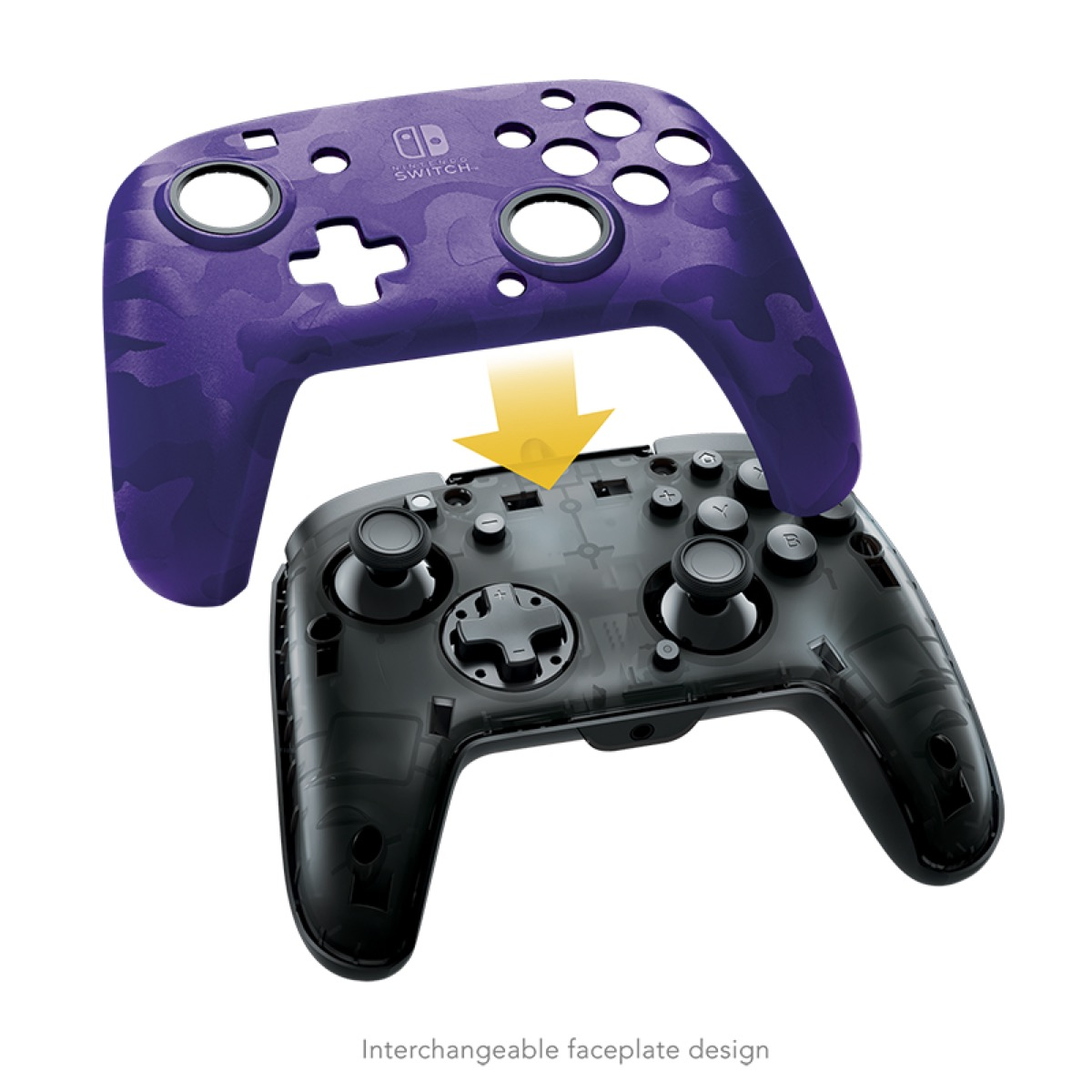 Nintendo Switch Pdp Controller