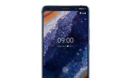 Nokia 9 Pureview Header