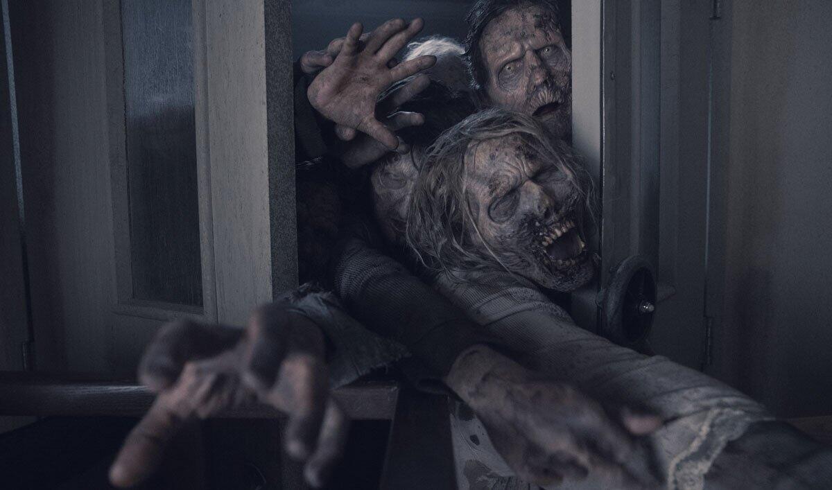 Walking Dead Amc Bild