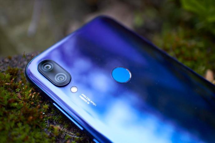 Xiaomi Mi Play Camera 3