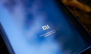 Xiaomi Mi Play Design