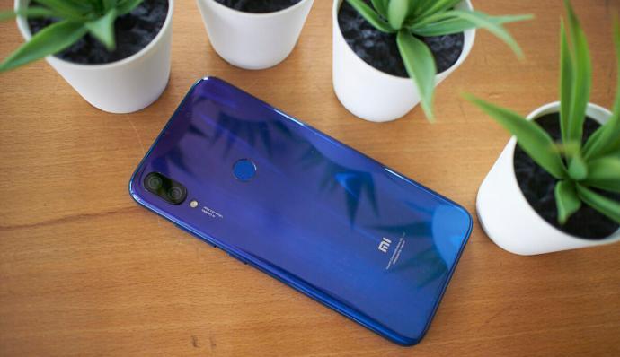 Xiaomi Mi Play Header