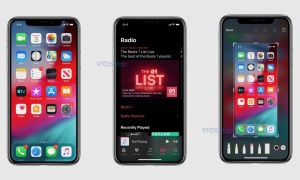 Apple Ios 13 Iphone Screen Leak