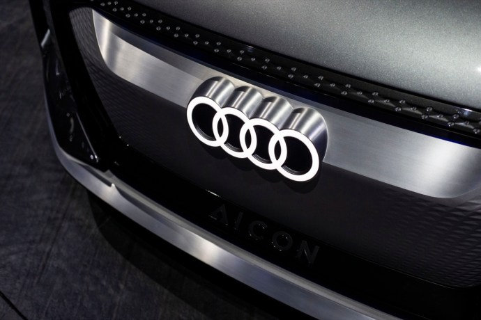 130th Annual General Meeting Of Audi Ag