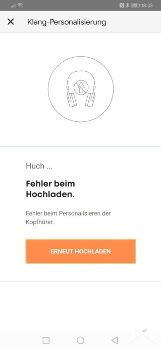 Beyerdynamic Miy App Fehler Beim Hochladen