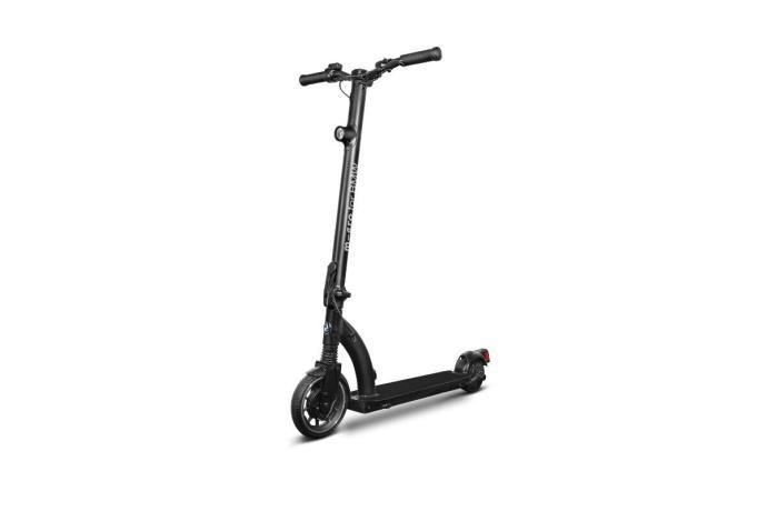 Bmw E Scooter Header
