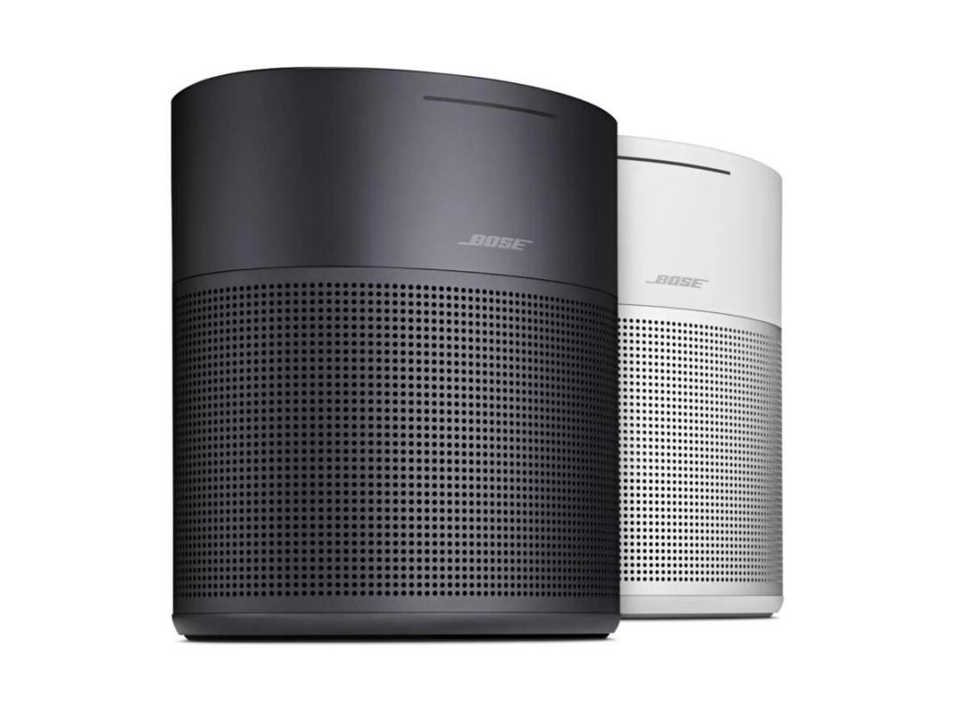 Bose Home Speaker 300 Header