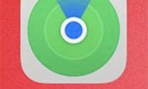 Find My App