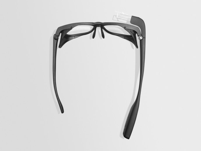 Product Photography Of The Google Glass